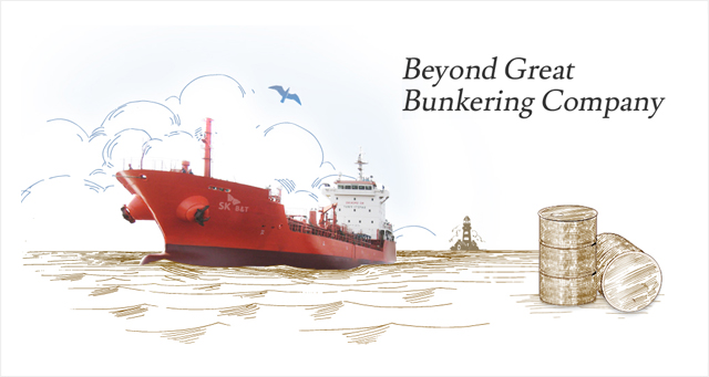 Beyond Great Bunkering Company